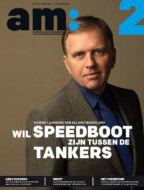 Sjoerd Laarberg (Allianz): 'Twee brands laden is kostbaarder dan één'