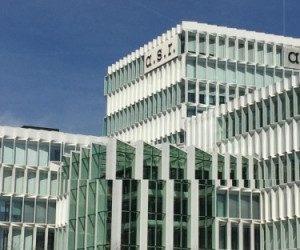 Beursgang ASR levert nog ruim 40 miljoen extra op
