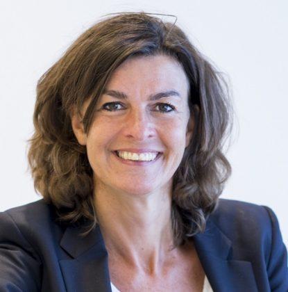 Georgette Fijneman ook weg bij Vivat