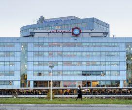 Ook Achmea krijgt goedkeuring voor eigen rekenmodel voor Solvency II