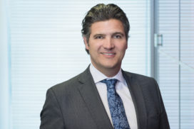 Michel van den Akker (Hypotrust): 'Crowdfunding kan een serieuze optie worden'