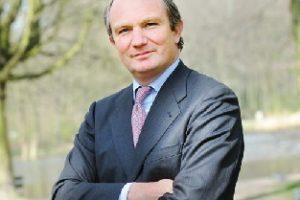 Wynaendts zwaait in 2023 af als CEO van Aegon