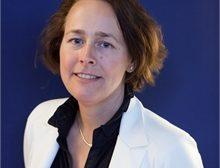 Risk manager Annemarie Schouw krijgt Lifetime Achievement Award