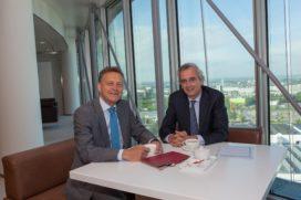 INTERVIEW. Rabo en Interpolis richten zich op risicomanagement