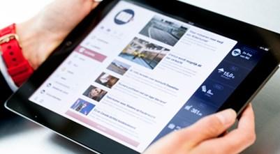 Welke digitale trends gaan uw agenda bepalen?