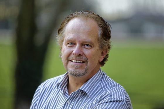 Zomerserie (4): zeven vragen aan Nico van Koesveld
