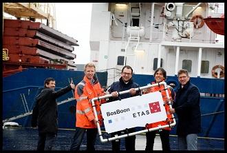 BosBoon Expertise neemt ETAS Expertises over
