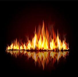 Recordaantal miljoenenbranden in derde kwartaal
