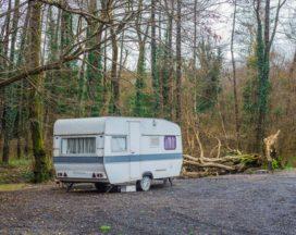 Nh1816 werkt samen voor caravan- en camperherstel