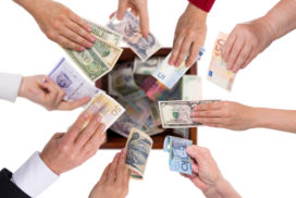 'Driekwart Nederland in 2015 collectief verzekerd'