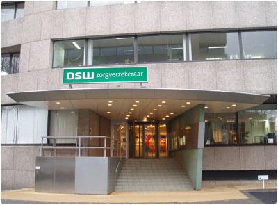 DSW onthult premie: stijging van € 3,75 per maand