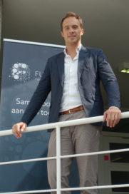 Zomerserie (22): tien vragen aan Daan Dijkhuizen van Topicus