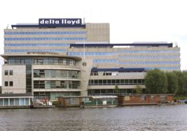 Delta Lloyd behoudt Belgische bank