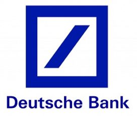 Ook Deutsche Bank aangesloten bij derivatencommissie