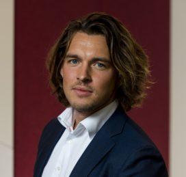Pim van Diepen nieuwe directeur Business Development bij Cardano