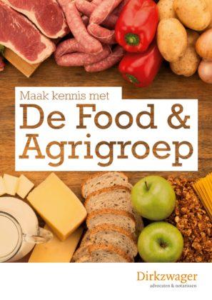 Maak kennis met Food & Agri eBook