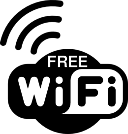 Gratis wifi: aansprakelijk voor piraterij?