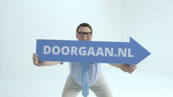 De Amersfoortse stopt met crowdfundingplatform Doorgaan.nl
