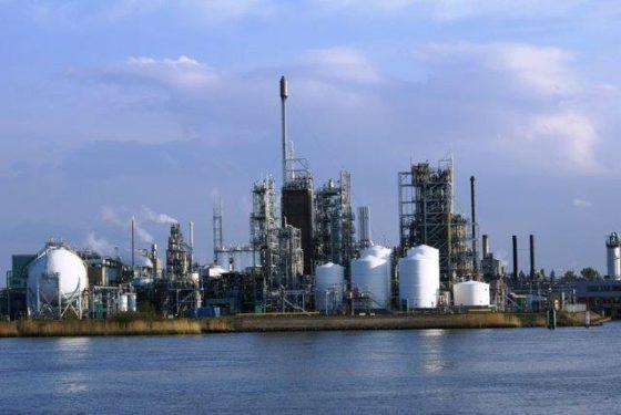 Chemische fabriek wacht golf aan schadeclaims