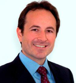 Federico Locci nieuwe financieel directeur Generali