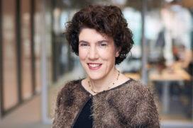 Femke de Vries (AFM): 'Adviseur moet soms de partypooper zijn'