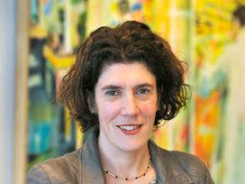 Femke de Vries (AFM) op Integriteitsdag