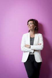 Fleur Dujardin: 'Inshared wil schadeportefeuilles van andere verzekeraars servicen'