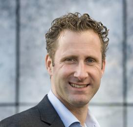Nieuwe directeur voor Schadegarant en Glasgarant