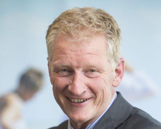Geert Hendrikx (CDFD) per 1 juli voorzitter van NVHP