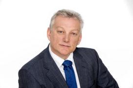Gerard van Olphen vertrekt als voorzitter van de Raad van Bestuur Vivat.