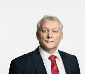 Gerard van Olphen nieuwe bestuursvoorzitter APG