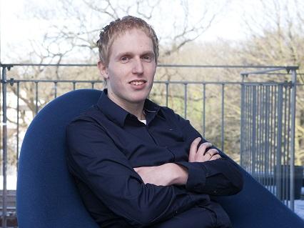 Giovanni Maatman: 'Online is geen bedreiging, maar juist een aanvulling'