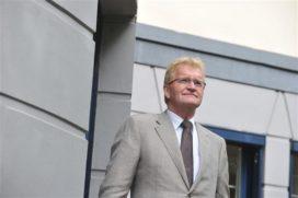 Hans de Boer (VNO-NCW): 'Financiële sector is topsector'