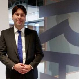 Hans van Gool nieuwe CFO van ARAG