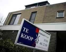 IG&H voorspelt meer concurrentie op hypotheekmarkt