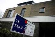 Eigen Huis: Voor het eerst in 4,5 jaar is vertrouwen in woningmarkt negatief