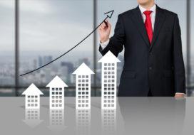 Ook Syntrus Achmea groeit in hypotheken