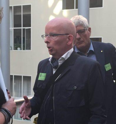 Loek Sliepen: 'Mijn grote wens is uitgekomen: mijn verhaal is opgepakt'