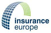 Kleine omzetdaling Europese verzekeraars