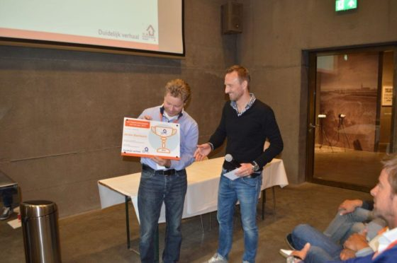 Hypotheekshop verkiest Eindhoven West tot beste kantoor