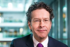 Dijsselbloem: 'Schadeverzekeraars konden zich voorbereiden op stijging toezichtkosten'