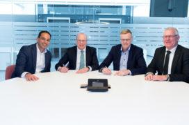Avéro ziet nieuwe samenwerkingsovereenkomst met VKG als standaard