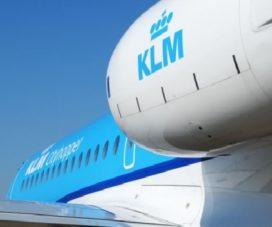 Air-France KLM boekt nettoverlies door pensioenen piloten en cabinepersoneel