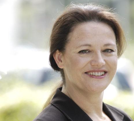 Karin Polman nieuwe directeur Florius
