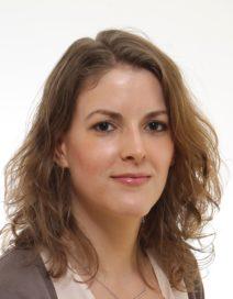 Rianne Legerstee: 'Ik was vroeger een wereldverbeteraar, dat gebruik ik nu in de branche'