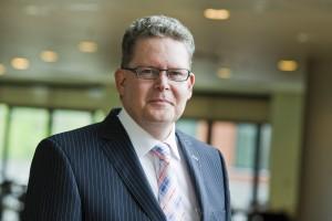 Scheidend Verbondsdirecteur Leo de Boer: 'Cas is mijn liefste kikker'