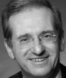 Lex Hoogduin nieuwe voorzitter rvc Welten