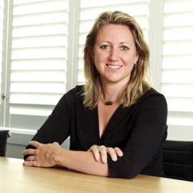 Lidwien Suur nieuwe financieel directeur ANWB