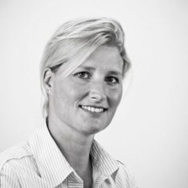 Linda Moos nieuweCFRO DAS Holding