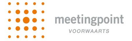 Nieuw bedrijf Meetingpoint gaat alle complexe producten vergelijken